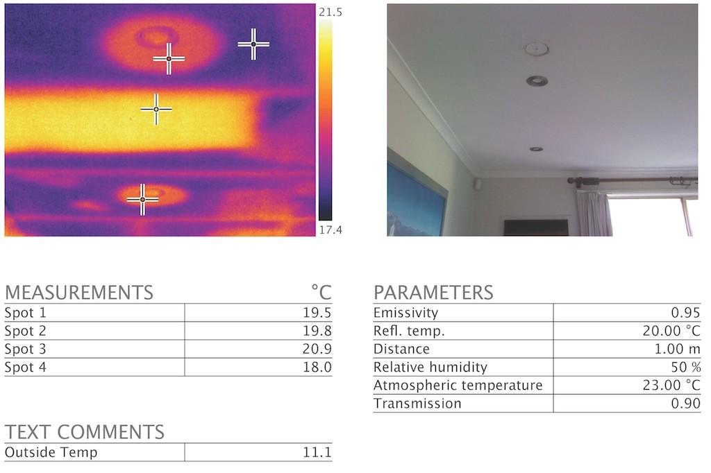 Downlight Cover Vs Insulation Batt