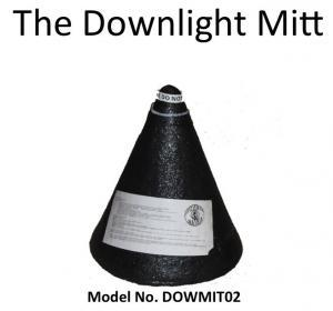Downlight Mitt Picture