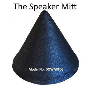 Speaker Mitt Picture