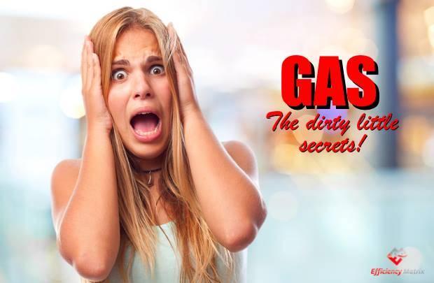 Gas Dirty Secrets