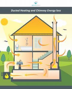 Chimney energy Loss to chimney 2