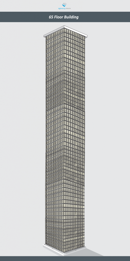 65 Story Building
