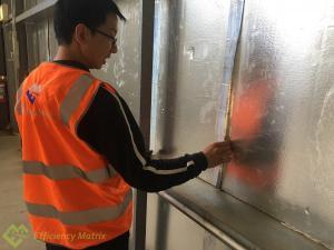 Building inspectioin