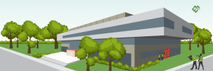 Consulting commercial buildings