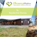 Efficiency Matrix Projects
